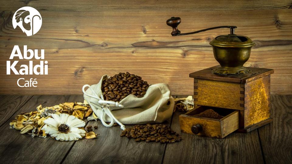 Molienda de café