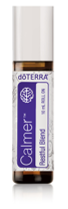 Óleo Essencial Calmer Roll-On - 10 ml | Mistura Relaxante