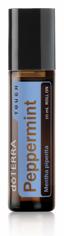 Óleo Essencial de Peppermint (Hortelã-Pimenta) Touch Roll-On - 10 ml