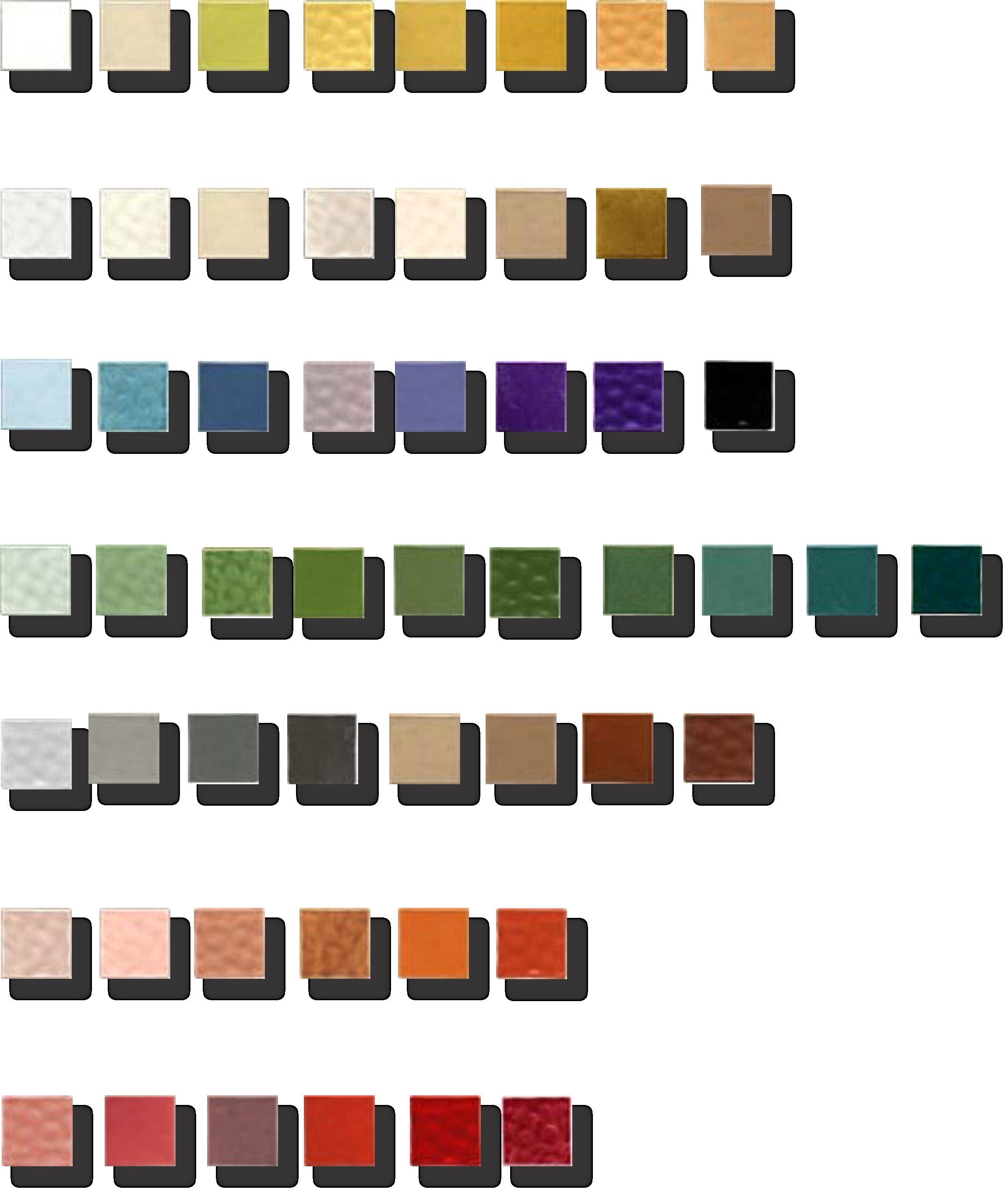 cores lisas