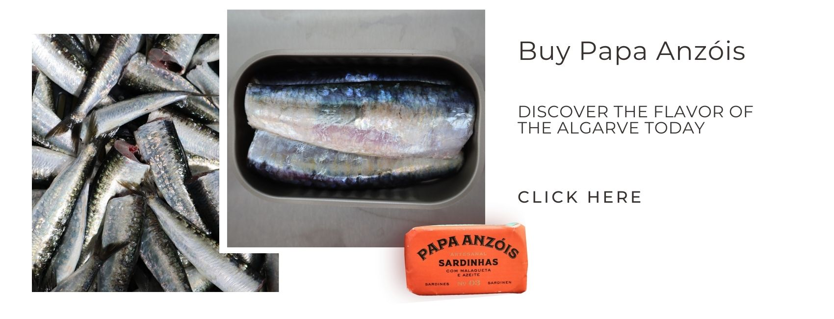 Buy Papa Anzois at our shop