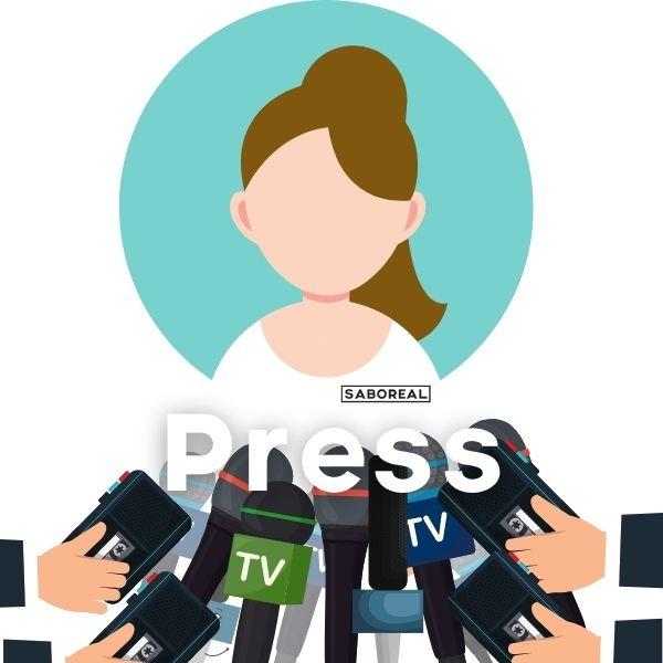 Notas de imprensa