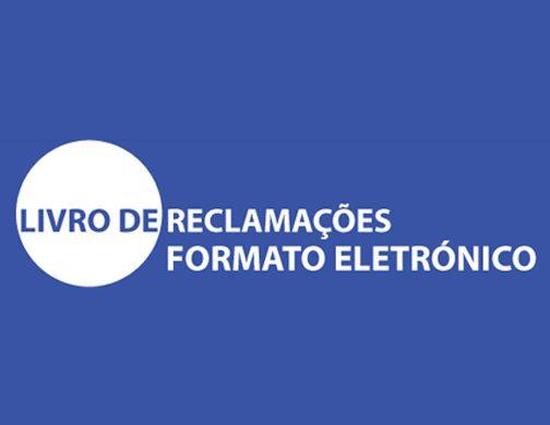 Logo Livro de Reclamaçoes