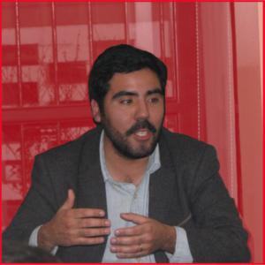 José Manuel Castro