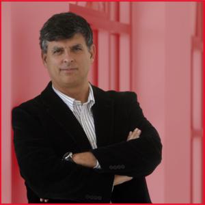 Ricardo Cubas