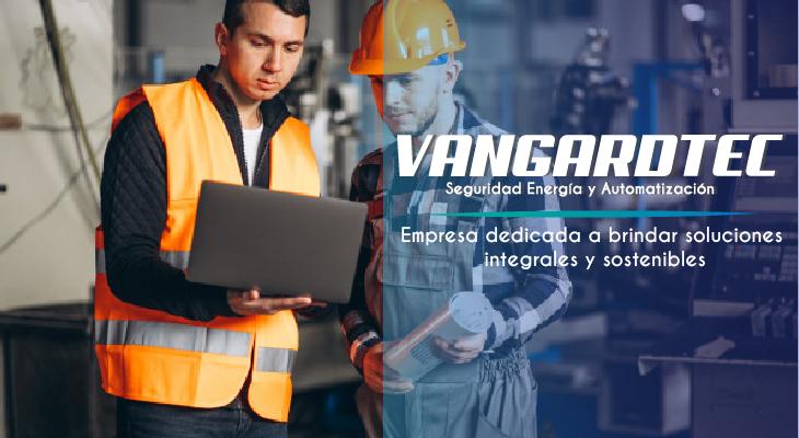 Vangardtec