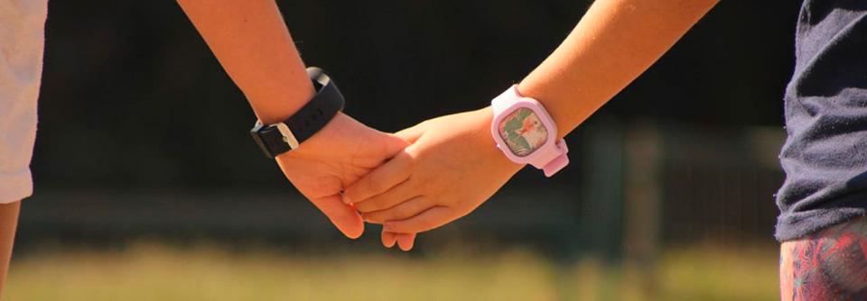 Donaciones Give Watches