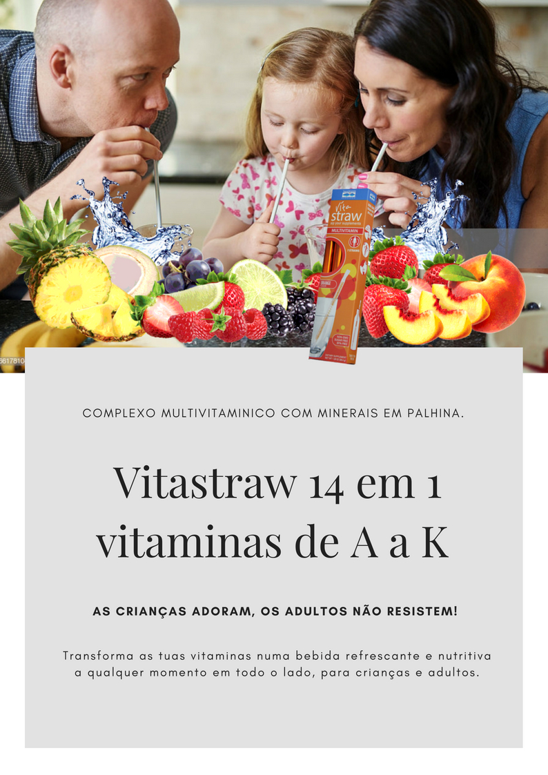 Catalogo Vitastraw Portugal 1