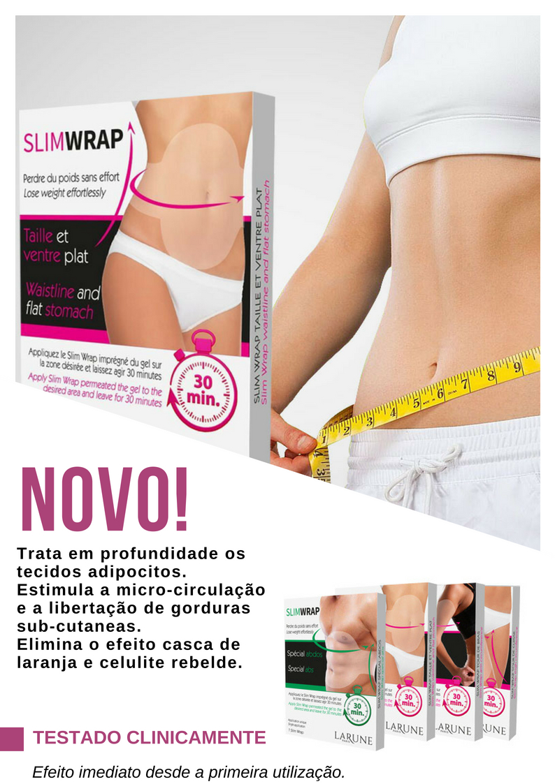 Catalogo Slim Wrap