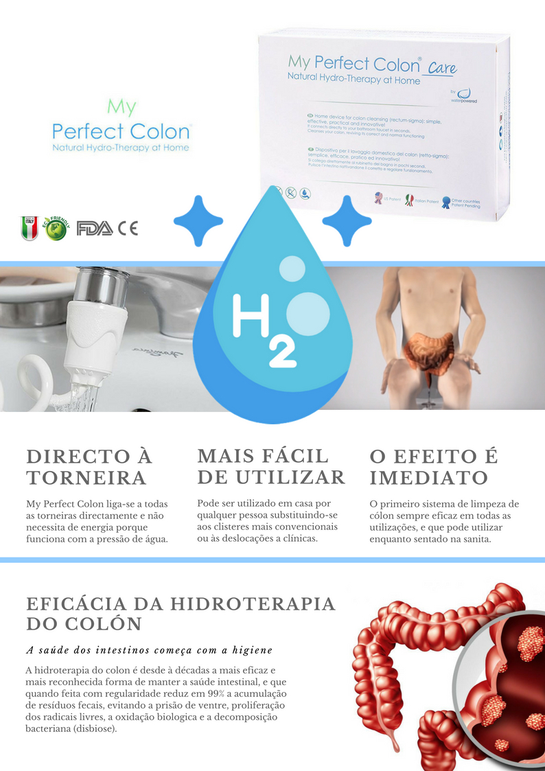 Catalogo My Perfect Colon