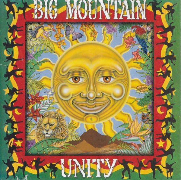 Big Mountain - Unity (1994)