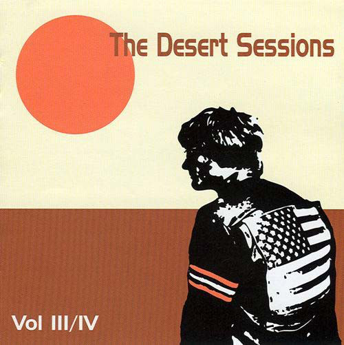The Desert Sessions - Vol. III / IV (1998)