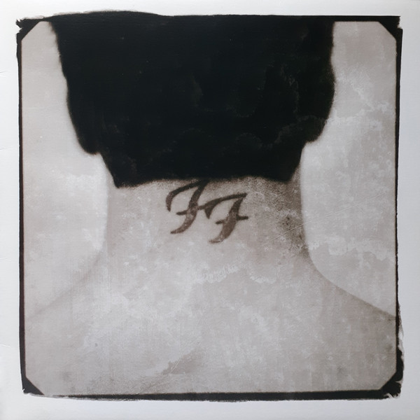 Foo Fighters - There Is Nothing Left To Lose (1999)