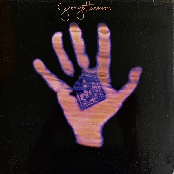 George Harrison - Living In The Material World (1973)