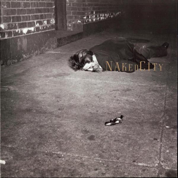 John Zorn - Naked City (1990)