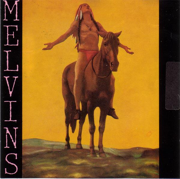 Melvins - Lysol (1992)