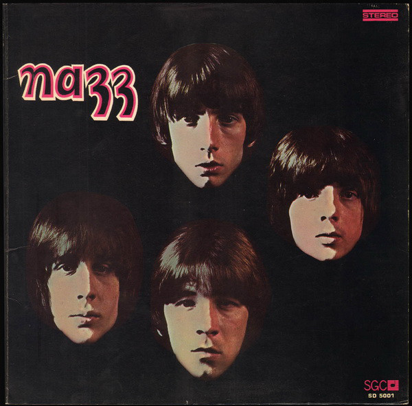 Nazz - Nazz (1968)