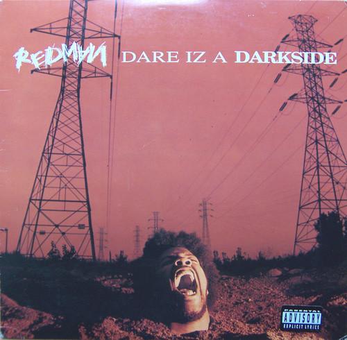 Redman - Dare Iz A Darkside (1994)