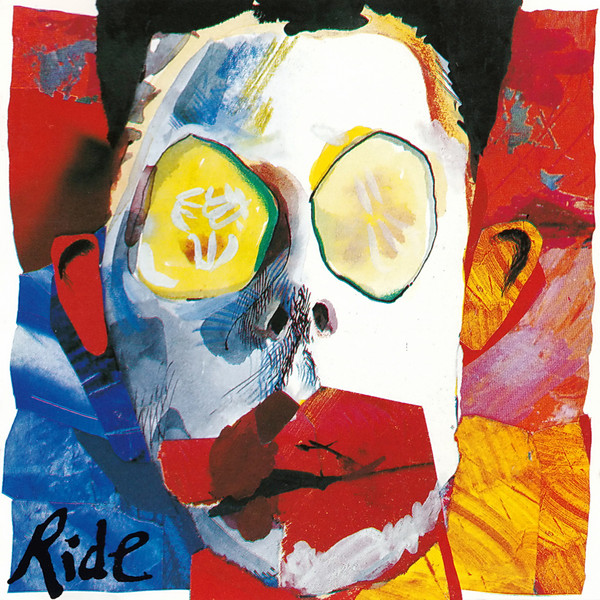 Ride - Going Blank Again (1992)