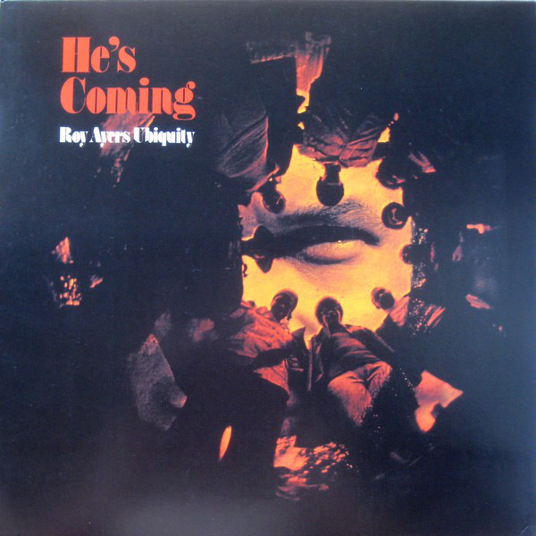 Roy Ayers Ubiquity - He´s Coming (1972)