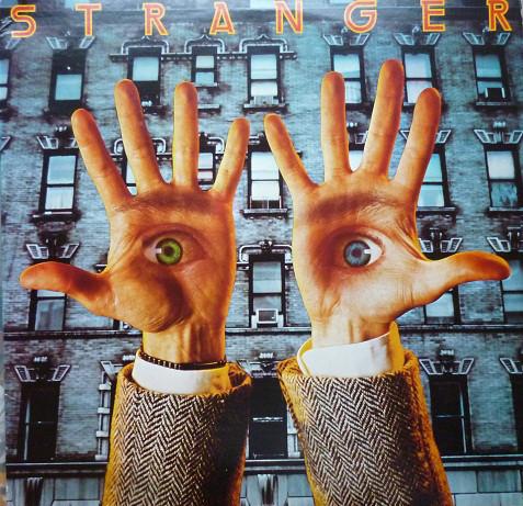 Stranger - Stranger (1982)