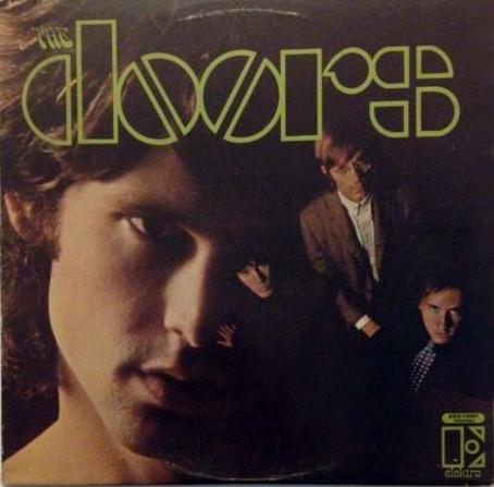The Doors - The Doors (1967)