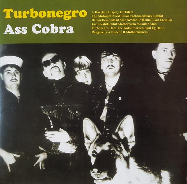 Turbonegro - Ass Cobra (1996)