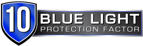 10% Protección Luz Azul