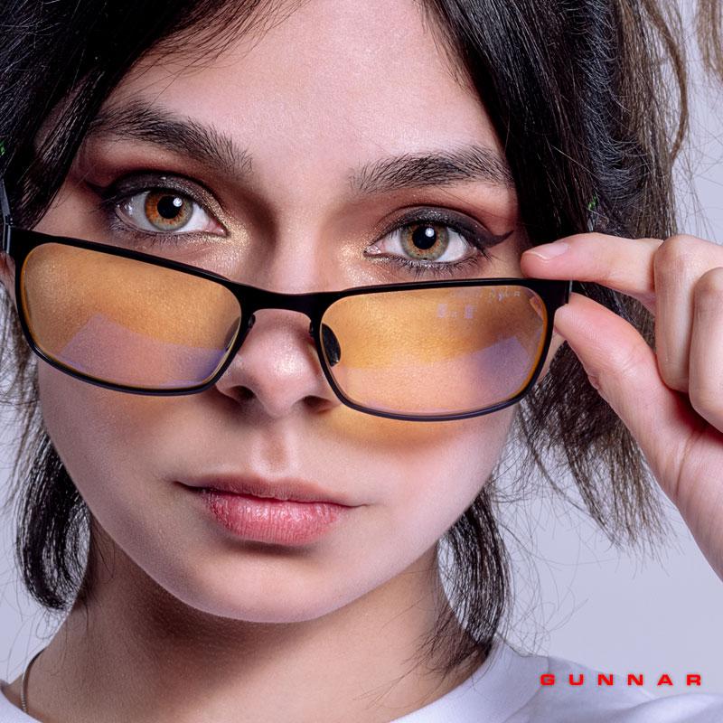 Soleramone ojos en alta calidad Gunnar Optiks Razer FPS