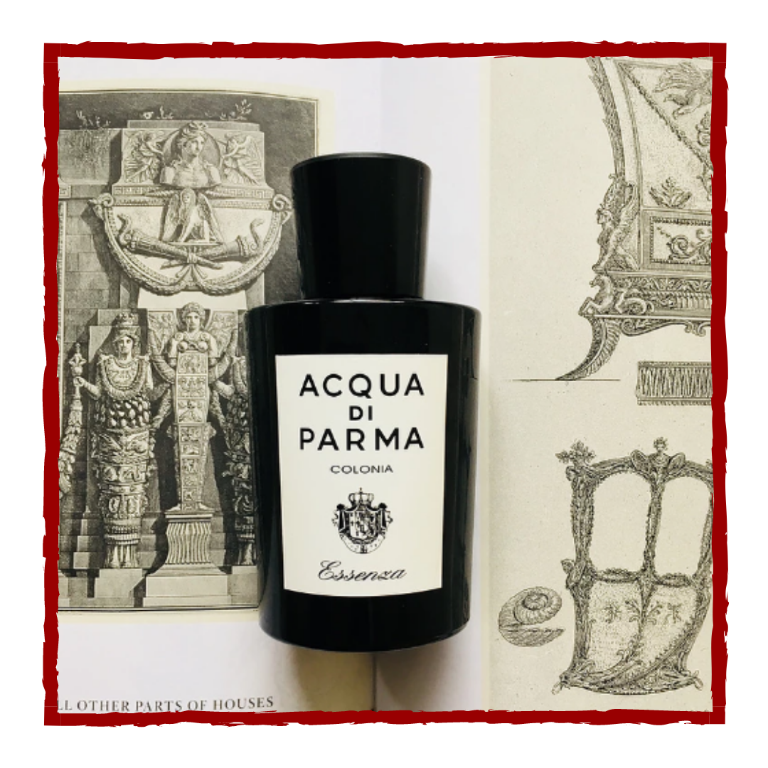 Acqua di Parma Colonia Essenza perfume review