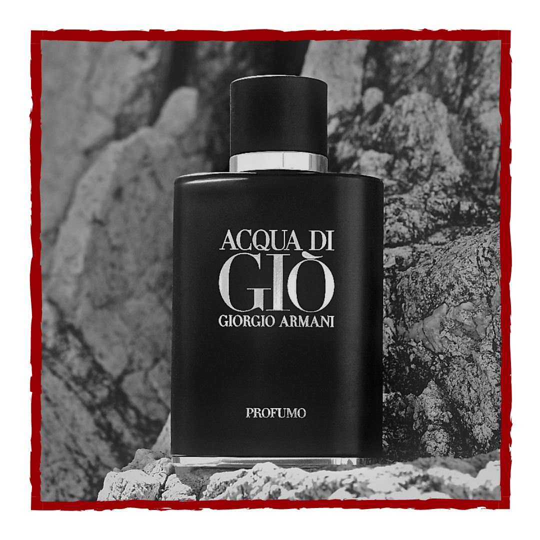 Acqua di Gio Profumo perfume review