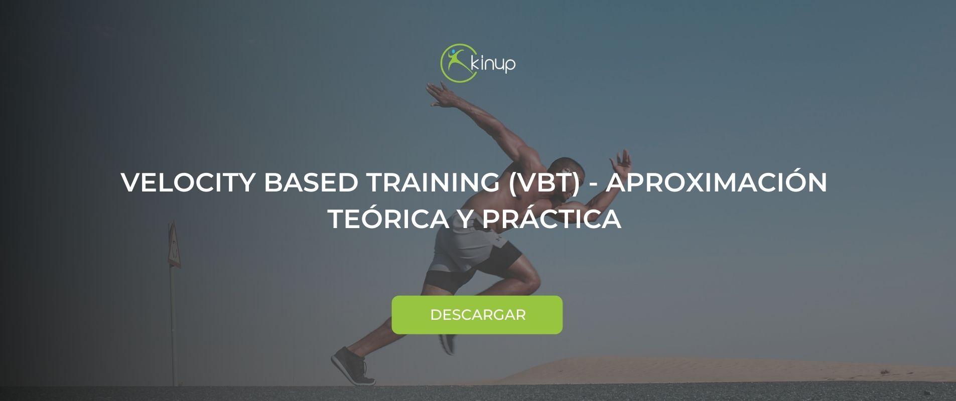 Velocity Based Training (VBY)