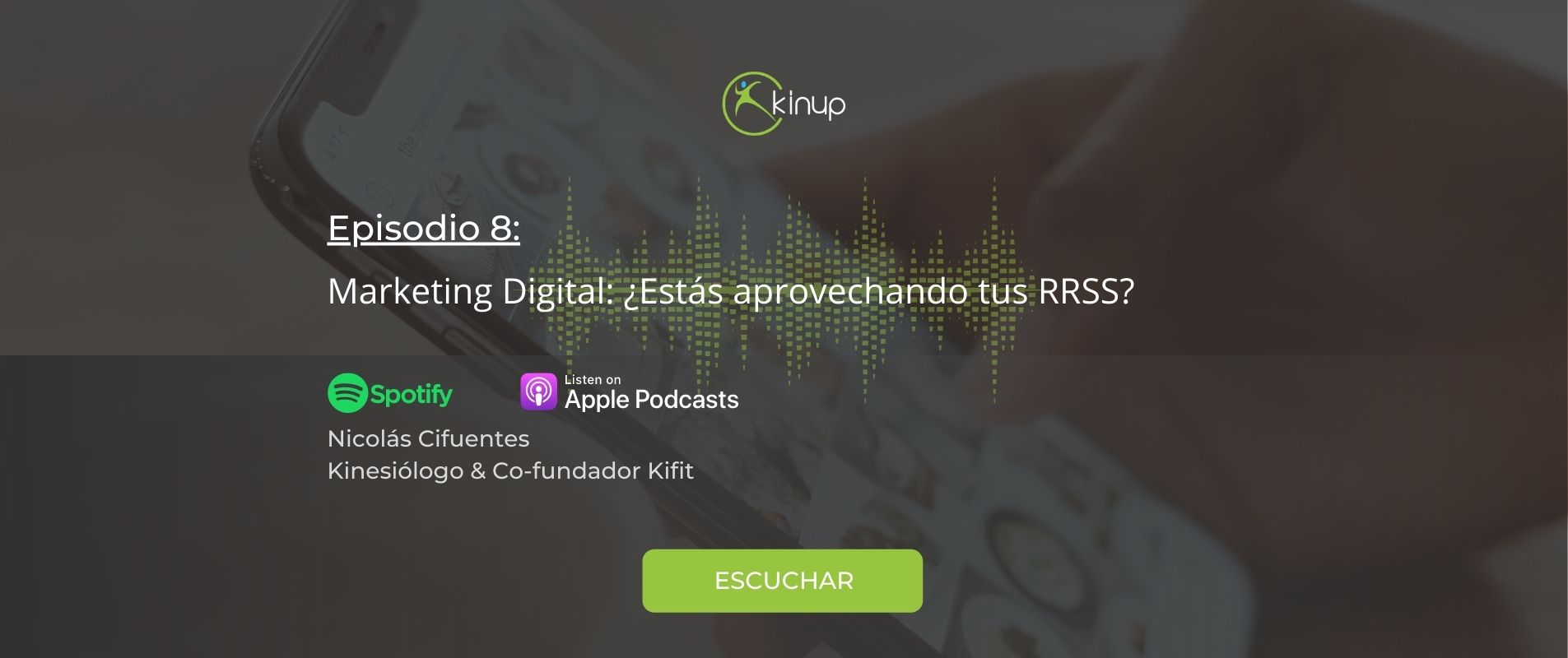 Podcast - Marketing Digital