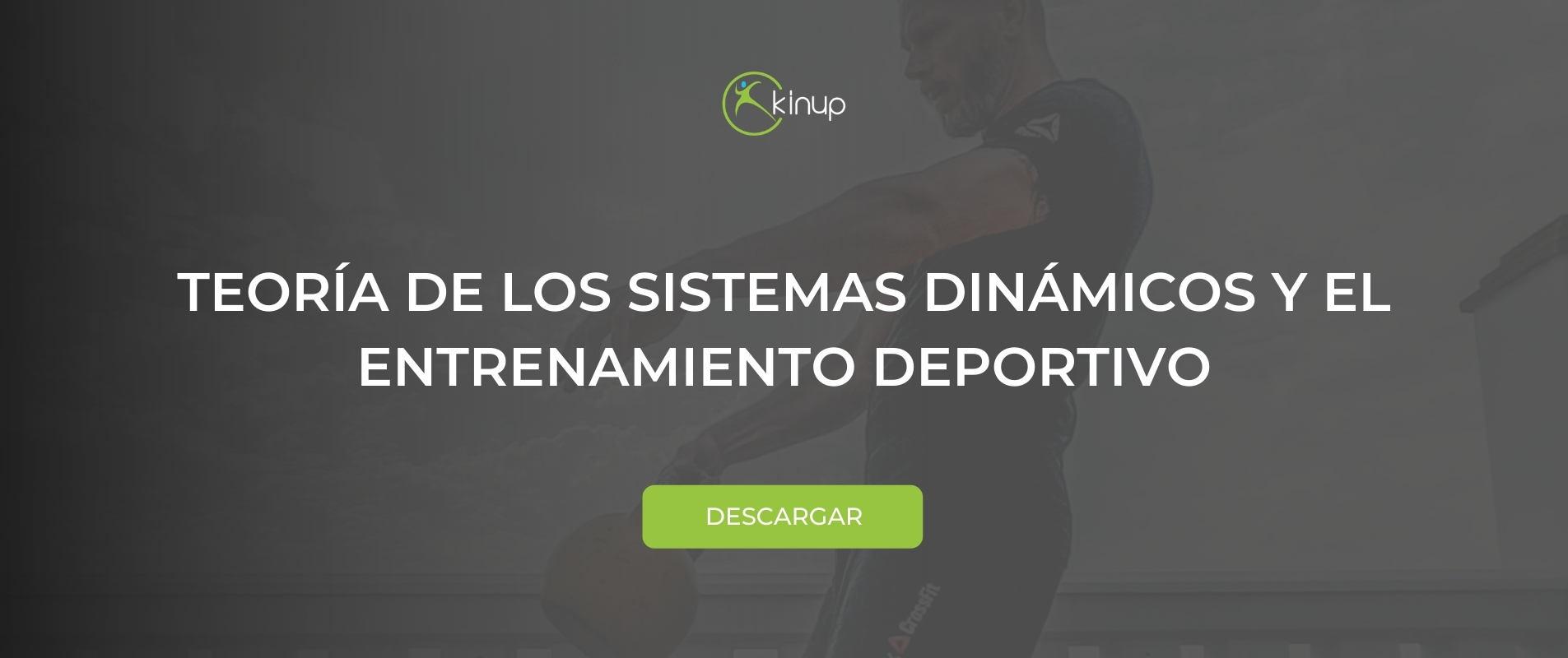 Teoría de los sistemas dinámicos y el entrenamiento deportivo