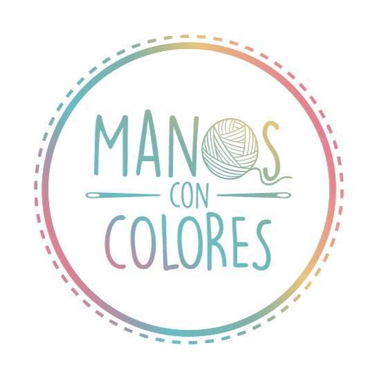 Manos con Colores