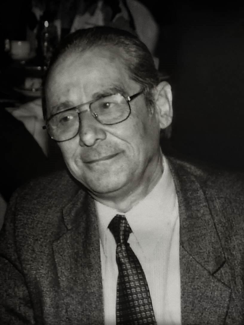 Aquiles Rivera Edwards