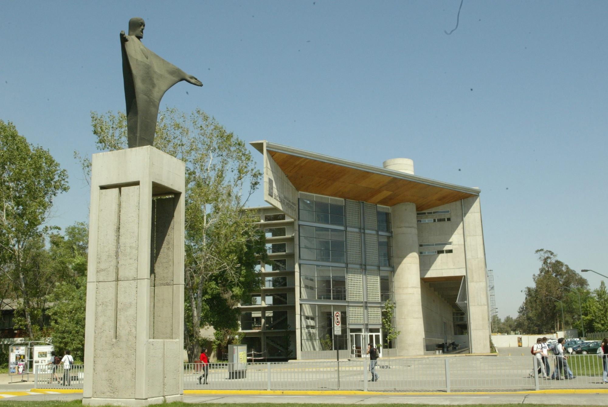 Optral en la Universidad de Chile