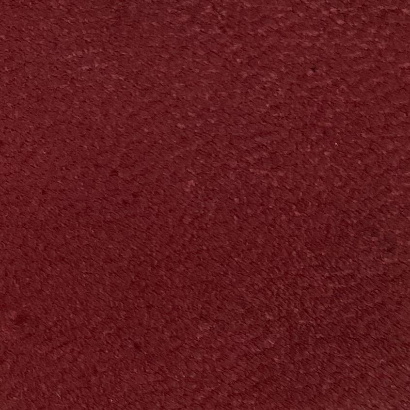 Velvety Red