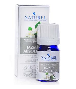 producto natural de jazmin