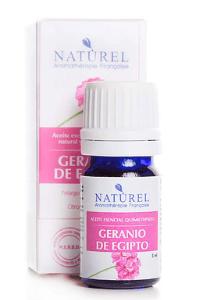 Aceite de Geranio para piel
