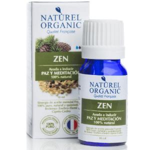 naturel organic zen