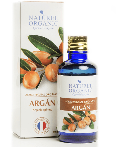 naturelorganic aceite de argan