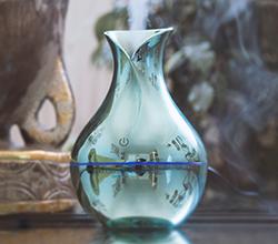 Difusores ecológicos de aromaterapia