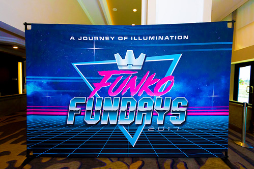 Funko Fundays 2017