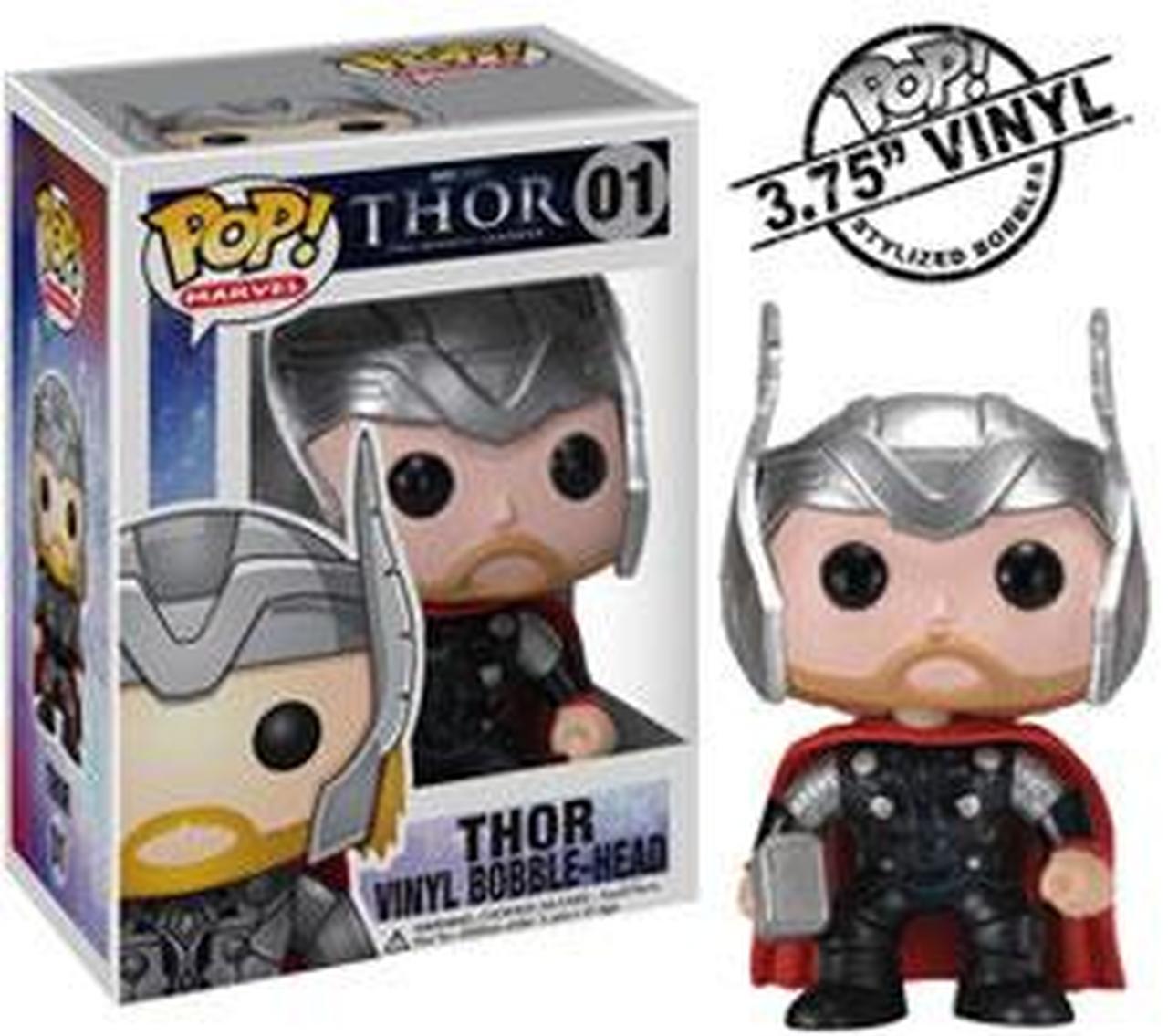 Funko Pop Thor 01