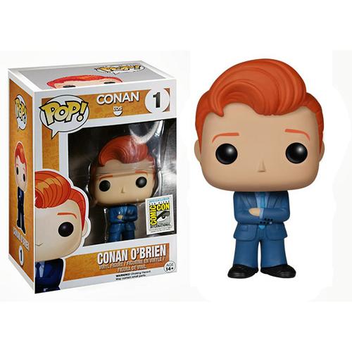 Funko Pop Conan O Brien
