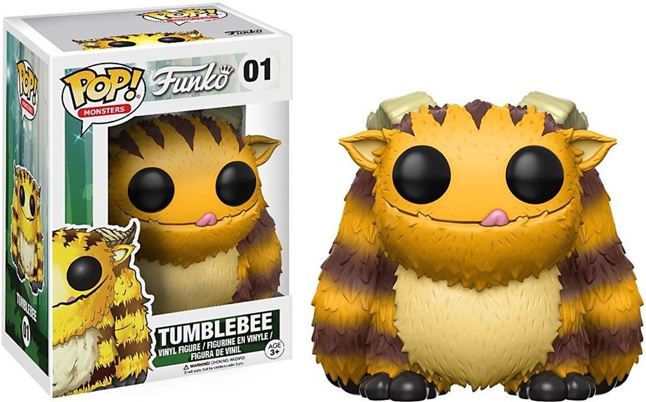 Funko Pop Tumblebee