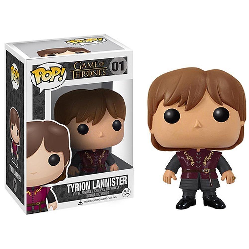 Funko Pop Tyrion Lannister