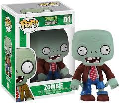 Funko Pop Zombie