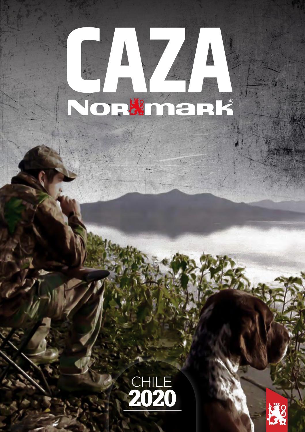 CATALOGO PESCA/CAZA